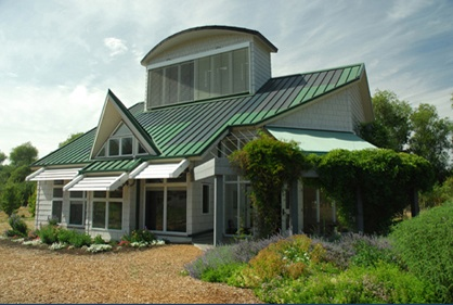 Environmental Technology Center