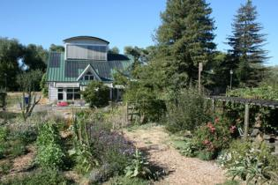 Environmental Technology Center and Garden